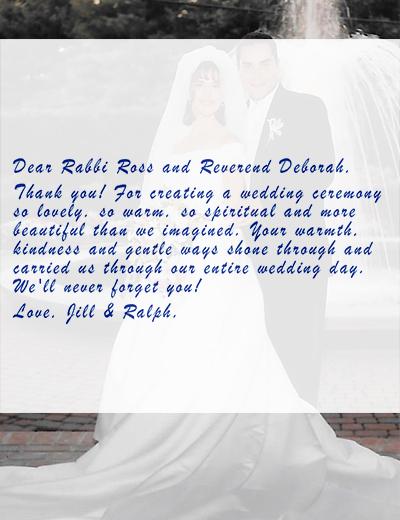 Jill and Ralph