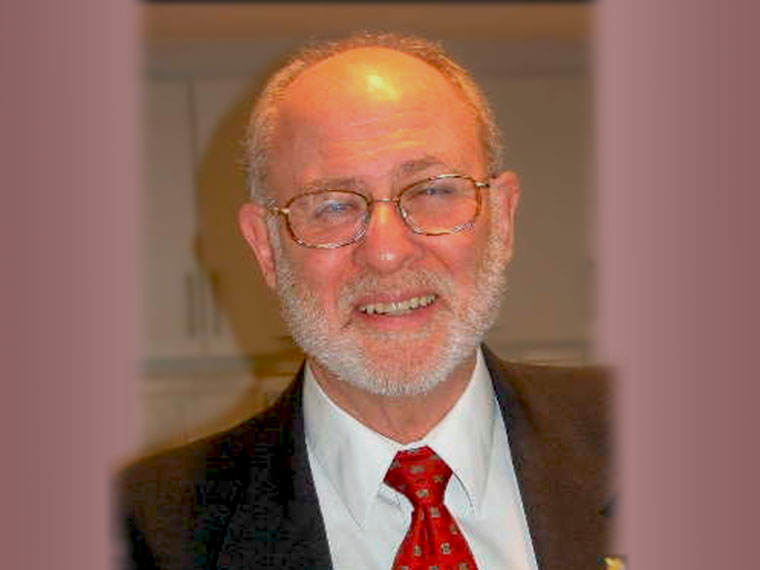 About Rabbi Roger Ross